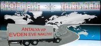 Antalya VİP Evden eve
