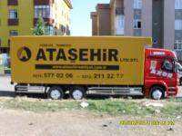 Ataşehir Evden Eve Ltd.Şti