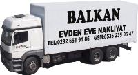 Çorlu Balkan Evden Eve Nakliyat