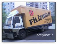 Filizoğlu nakliyat