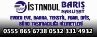 İSTANBUL BARIŞ NAKLİYAT