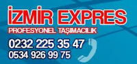 İzmir expres evden eve nakliyat