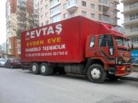 KONYA EVTAŞ NAKLİYAT LTD. ŞTİ.