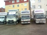 SAMANYOLU EVDEN EVE NAKLİYAT LTD.ŞTİ