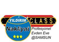 Samsun YILDIRIM CLASS Nakliyat