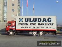 Uludağ Evden Eve Nakliyat Ataşehir